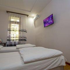 Отель Yerevan Boutique комната для гостей фото 4