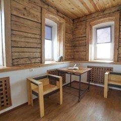 Гостиница Yagoda Hostel в Иркутске 1 отзыв об отеле, цены и фото номеров - забронировать гостиницу Yagoda Hostel онлайн Иркутск удобства в номере фото 2