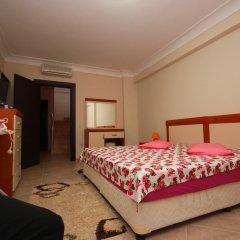 Отель Вилла Royal Paradise Town Белек сейф в номере