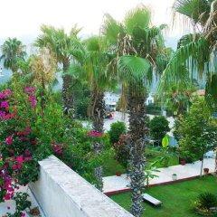 Tal Hotel - All Inclusive балкон