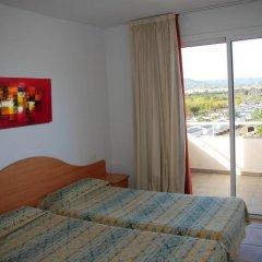 Отель Camping Sunissim La Masia By Locatour Испания, Бланес - отзывы, цены и фото номеров - забронировать отель Camping Sunissim La Masia By Locatour онлайн комната для гостей