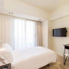 Expo Hotel Barcelona комната для гостей фото 4