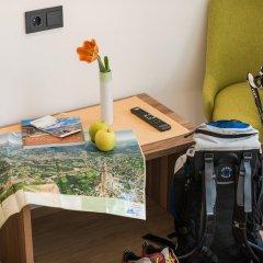 Hotel Salgart Меран удобства в номере фото 2