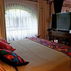 Quinta Don Jose Boutique Hotel удобства в номере