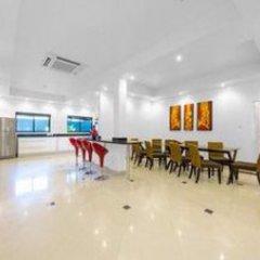 Отель Villa Diamond Pattaya