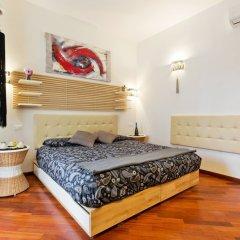 Отель San Pietro family house комната для гостей фото 5