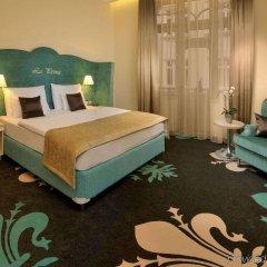 La Prima Fashion Hotel комната для гостей фото 3
