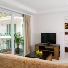 Апартаменты Beautiful Kata Oceanview Apartment фото 6