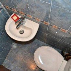 Апартаменты Semiramida Garden Apartment Солнечный берег ванная
