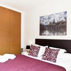Отель AB Aragó Executive Suites комната для гостей фото 4