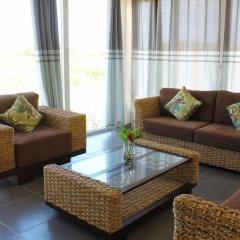 Отель Trujillo Beach Eco-Resort комната для гостей фото 3