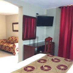 Отель Olimpo Доминикана, Ла-Романа - отзывы, цены и фото номеров - забронировать отель Olimpo онлайн удобства в номере фото 2