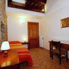 Отель Casa Al Bosco Италия, Реггелло - отзывы, цены и фото номеров - забронировать отель Casa Al Bosco онлайн комната для гостей фото 2