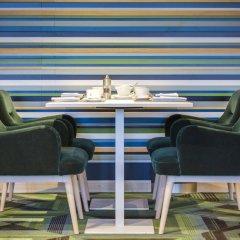 Отель Radisson Blu Alna Осло гостиничный бар