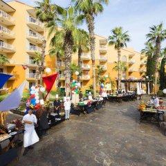Отель Villa del Palmar Residences Кабо-Сан-Лукас городской автобус