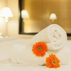 Отель T5 Suites Паттайя удобства в номере