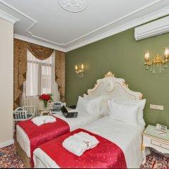 Отель By Murat Hotels Galata спа фото 2