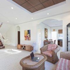 Гостевой Дом Karon Hill Villa фото 6