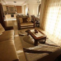 Helios Residence Турция, Белек - отзывы, цены и фото номеров - забронировать отель Helios Residence онлайн удобства в номере