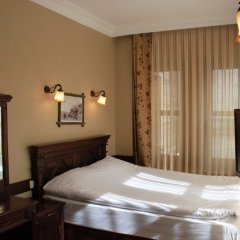 Hotel SultanHill комната для гостей фото 4