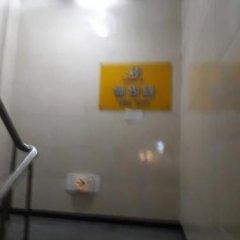 Отель WELLBEING-TEL фитнесс-зал