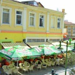Отель Plaza Болгария, Бургас - отзывы, цены и фото номеров - забронировать отель Plaza онлайн бассейн