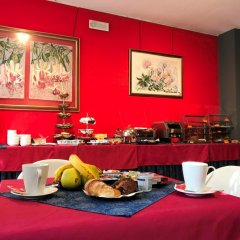 Отель Santin Италия, Порденоне - отзывы, цены и фото номеров - забронировать отель Santin онлайн питание фото 3