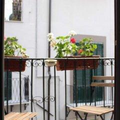 Отель Casa Vacanze Divisi9 Италия, Палермо - отзывы, цены и фото номеров - забронировать отель Casa Vacanze Divisi9 онлайн балкон