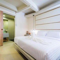 Отель Phuket Montre Resotel Пхукет комната для гостей фото 10