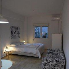Отель Studio Theklas Греция, Афины - отзывы, цены и фото номеров - забронировать отель Studio Theklas онлайн комната для гостей фото 4
