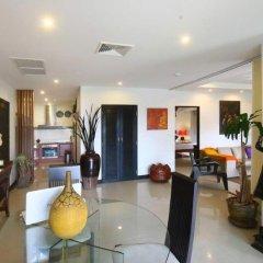 Отель Surin Sabai Condominium интерьер отеля фото 3