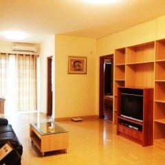 Отель King Tai Service Apartment Китай, Гуанчжоу - отзывы, цены и фото номеров - забронировать отель King Tai Service Apartment онлайн комната для гостей фото 2
