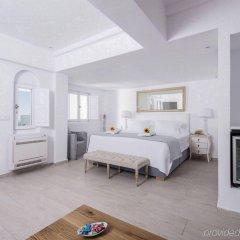 Отель Aqua Luxury Suites комната для гостей фото 3