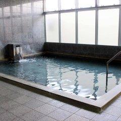 Отель Miyuki Hamabaru Resort Центр Окинавы бассейн фото 2