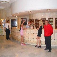 Отель El Hana Beach Сусс интерьер отеля