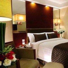 Jianguo Hotel Xi An комната для гостей фото 2