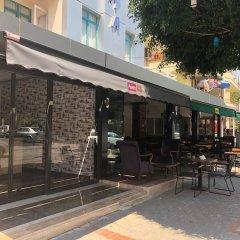 Asem City Hotel Турция, Аланья - отзывы, цены и фото номеров - забронировать отель Asem City Hotel онлайн гостиничный бар