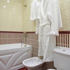 Гостиница Бонотель в Астрахани 14 отзывов об отеле, цены и фото номеров - забронировать гостиницу Бонотель онлайн Астрахань ванная фото 2