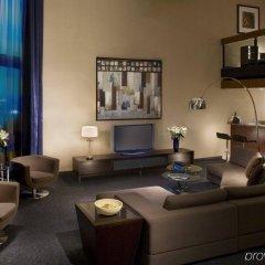 Отель Delta Centre-Ville Канада, Монреаль - отзывы, цены и фото номеров - забронировать отель Delta Centre-Ville онлайн комната для гостей фото 4