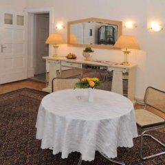 Отель Pension Brinn Берлин в номере