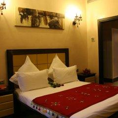 Отель Riad & Spa Ksar Saad Марокко, Марракеш - отзывы, цены и фото номеров - забронировать отель Riad & Spa Ksar Saad онлайн сейф в номере
