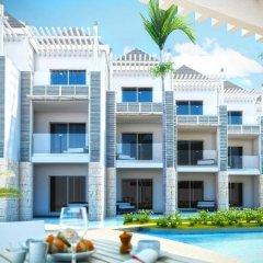 Отель Azul Beach Resort Negril by Karisma, Gourmet All Inclusive бассейн фото 3