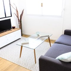 Отель L'Atelier Франция, Ницца - отзывы, цены и фото номеров - забронировать отель L'Atelier онлайн комната для гостей фото 5