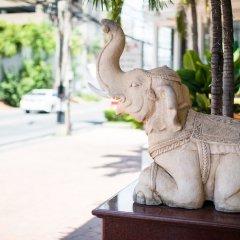 Aiyara Grand Hotel фото 2