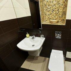 Гостиница Парк-отель Прага в Тюмени 10 отзывов об отеле, цены и фото номеров - забронировать гостиницу Парк-отель Прага онлайн Тюмень ванная