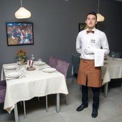 Отель Астра Алматы питание