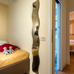 Отель La Fenice Римини комната для гостей фото 4