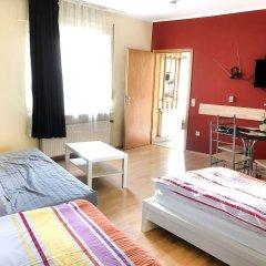 Отель Ferienwohnung Köln Messe Кёльн комната для гостей фото 3