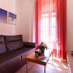 Отель Apartamentos Living Valencia Валенсия комната для гостей фото 3