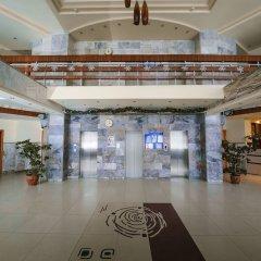 Отель Sary Arka Павлодар интерьер отеля фото 2